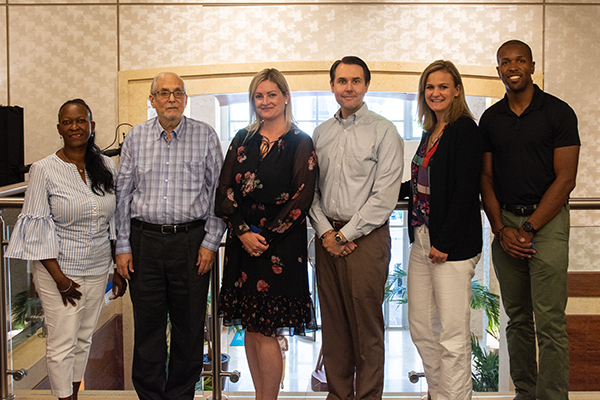 Photograph of 2019 ASWB Regulation and Standards Committee